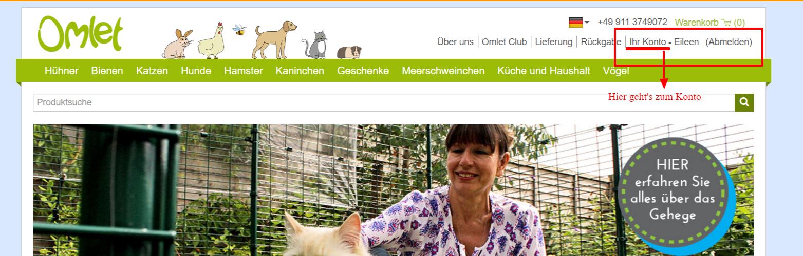 screenshot nutzerkonto 1